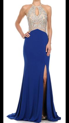 Just arrived today. Royal Blue #Prom2015 #Prom Ave. Aguas Buenas 10-15 Urb. Santa Rosa, Bayamon  787-210-1633 #Fashion #Boutique