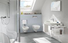 14 besten Badezimmer mit Dachschräge Bilder auf Pinterest in 14 ...