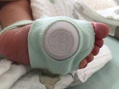 Owl baby monitor by Owlet care