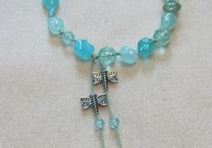 DIY Making Your Own Prayer Beads. by sacredstrands.weebly.com