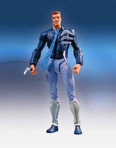Captain Boomerang, DC Direct, Identity Crisis