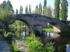 Allariz (Ourense) - Sitios de España