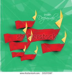 Stock Images similar to ID 119655307 - vector illustration of indian...