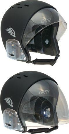 SKY HELMET - Gath RV Retractable Visor helmet