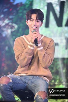 Nam Joo Hyuk Selca, Nam Joo Hyuk Cute, Kim Joo Hyuk, Jong Hyuk, Korean Male Actors, Asian Actors, Nam Joo Hyuk Wallpaper, Joon Hyung, Actors Funny