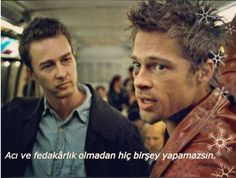 """""""Fight Club"""" is a 1999 film based on the 1996 novel of the same name by Chuck Palahniuk. If you haven't seen the movie, stop now. If you have seen the movie, you know it's not about a """"fight club."""" """"Fight Club's"""" violence was intended to serve as… Chuck Palahniuk, David Fincher, Helena Bonham Carter, Stanley Kubrick, Tyler Durden, Donnie Darko, Sean Penn, Christopher Nolan, Matthew Mcconaughey"""