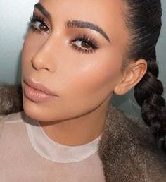 Keeping Up With Kimye — Mario Dedivanovic: Details  @kimkardashian. Hair...