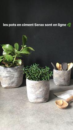 Ciment pot Serax www.lovmint.com