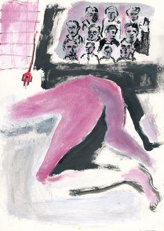 Elektra by Bart Jan Bakker