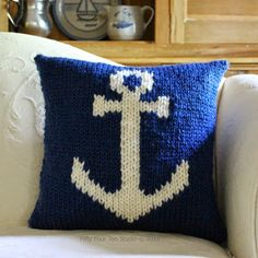 Step into our house and you'll immediately know that we have a thing for sailing and anything nautical. I grew up sailing. I met my husba...