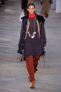 3.1 Phillip Lim ready-to-wear autumn/winter '18/'19 - Vogue Australia