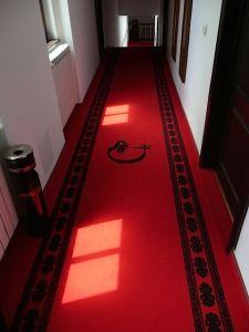 Hotel Castel Dracula, Transylvania, Bistrita, Romania... trust me you vant to stay here! :)