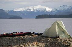 Trip Planning - Folding Kayak Adventures