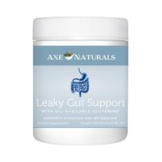 Leaky Gut Support