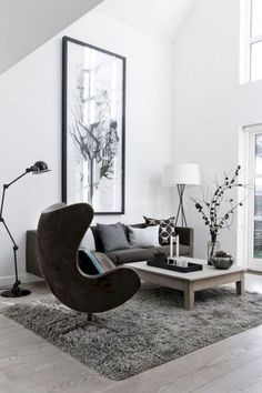 60+ Stunning Minimalist Apartment Furniture Inspirations on A Budget