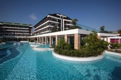 Sensimar Side Resort Turcja Side • TravelOutlet.pl
