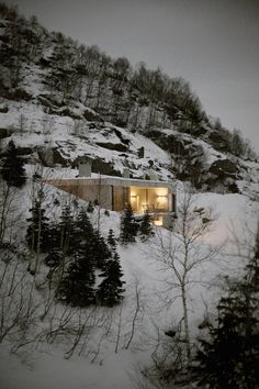 Modern Concrete House in Norway  https://www.pinterest.com/0bvuc9ca1gm03at/