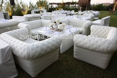 Outdoor Chesterfield Lounges - Unique and Spectacular, Lounges, Designer Furniture Melbourne, Sydney