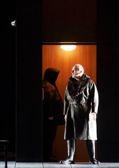 Elektra (Richard Strauss), Wiener Staatsoper (Marzo 2015. Foto Michael Pöhn)
