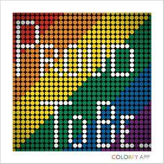 Pride...