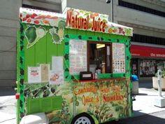 We Love Food Carts - Madison Magazine - July 2011