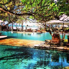 The Royal Beach Seminyak, Bali http://jasawebtravelagent.blogspot.com
