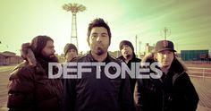 Konuklarımız HARUN KOLÇAK ve Pickpocket grubundan ONUR ÖZGÖNÜL ile birlikte DEFTONES'un en iyi 10 şarkısını seçtik! #deftones #metal