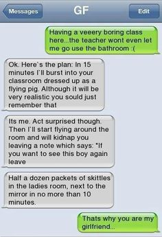 30 Epic Texting Fails We Can Only Laugh at