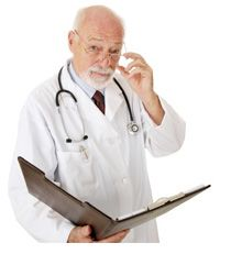 Should older #Physicians be forced to retire?
