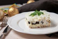 Новорічний салат з куркою. Готуємо з шефкухарем  #салаты #кулинария #рецепты #новыйгод