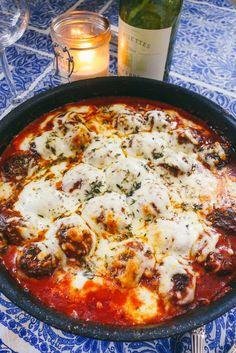 Italian Meatball Recipe-2