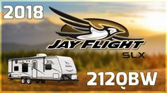 2018 Jayco Jay Flight SLX 212QBW Travel Trailer RV For Sale All Seasons RV Supercenter Buy this 2018 Jay Flight SLX 212QBW now at http://ift.tt/2vtORjd or call All Seasons RV today at 231-760-8772!  Take flight on your next outdoor getaway with this great 2018 Jayco Jay Flight SLX 212QBW travel trailer from All Seasons RV in Muskegon MI!  This 25 6-long travel trailer features a fully integrated A-frame and full-width outriggers that are spaced 4-6 feet apart. This unit comes equipped with a…