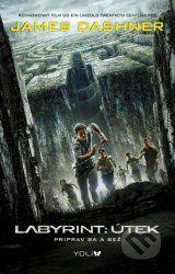 Labyrint: Útek