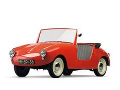 1959 PTV 250 | The Bruce Weiner Microcar Museum 2013 | RM Sotheby's