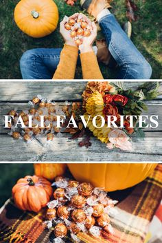 We've created the ultimate fall bucket list so you don't have to! Click the image to enter our Fall in Love with a New Favorite contest for the chance to win a year's supply of LINDOR truffles.