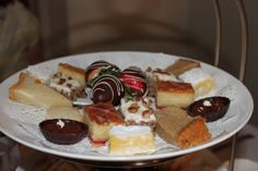baby desserts