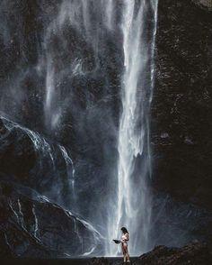 Wallaman Falls, Townsville Trips, Waterfall, Backyard, Australia, Architecture, Photography, Outdoor, Beauty, Waterfalls