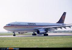 Airbus - A300 -B4