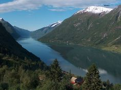 Nowergia / Norway