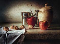 Roots by Antonio Diaz