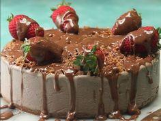 Απολαυστική τούρτα παγωτό με σοκολάτα Mars! μπορεί να φτιάξει ακόμα κι ο πιο αρχάριος της παρέας - Daddy-Cool.gr