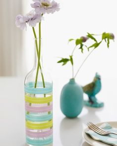 Summer Vase: Great recipes and more at http://www.sweetpaulmag.com !! @Sweet Paul Magazine
