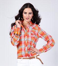 356fabd7385 Compra en Camisas Venca online mujer 8xC0w7vq