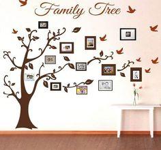 Diy- family tree