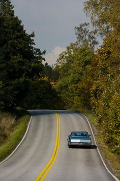Roadscape.Photography: Open road.