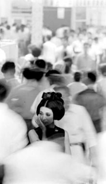 Tokyo, 1964 by Michael Rougier for LIFE Magazine