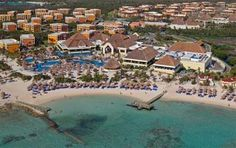 Gran Bahia Principe Akumal, Talum & Coba  All Inclusive Mayan Riviera, Mexico.