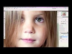 How To Remove Stray Hairs In Photoshop Patch Tool- To Copy Information from a Source Brush Tool - To advanced same effect