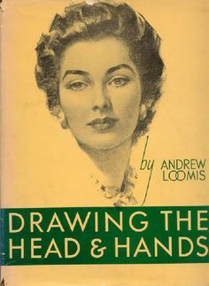 """DOWNLOAD BOOK """"Drawing the Head and Hands by Andrew Loomis""""  iBooks how to story сhapter torrent direct link kindle"""