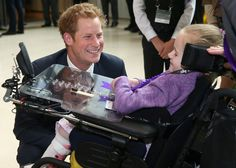 Prince Harry attends the BGC Charity Day 2013 at Canary Wharf, an event held to remember those who lost their lives in the World Trade Center attacks 11 Sept 2013